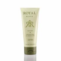 Crema Para Manos - Royal Olive By Jafra