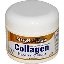 Crema Colágeno Belleza Hecho Con 100% Colágeno Puro - 2 Oz