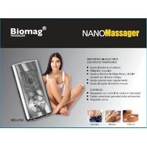 Masajeador Electrico Portatil/nano Massager/envio Gratis