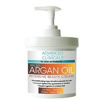 Intensivo Argan Oil-belleza Crema