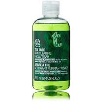 The Body Shop Tea Tree Clearing Skin Jabón Facial Regular On