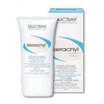 Ducray Keracnyl Matificante E Hidratante En Crema 30ml