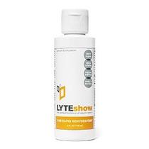 Lyteshow - Concentrado De Electrolitos Para La Rehidratación