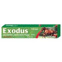 Exodus Pasta Desparasitante Para Caballos