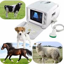 Animal Vet Veterinary Máquina De Escáner De Ultrasonido + 3d