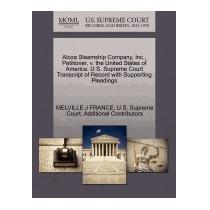 Alcoa Steamship Company, Inc.,, Melville J France