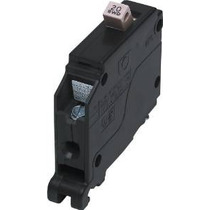 Cutler Hammer Ch115 Circuit Breaker, 1-pole 15-amp