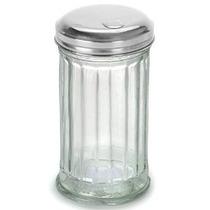 Anchor Hocking Voltear Cap Glass Azúcar Dispensador 12 Onza