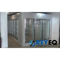 Camaras Derefrigeracion Y Maquinas Fabricadoras De Hielo