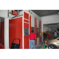 Equipo Taller Hojalateria Y Pintura Automotriz