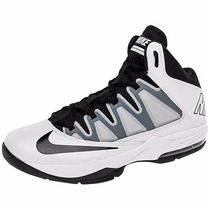 Tenis Nike Air Max Stutter Step Hombre Originales $1790