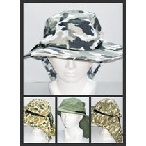 Sombreros Militares