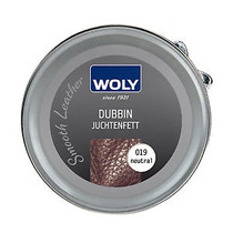 Polaco Zapato - Woly Dubbin (grasa) 200ml Neutro