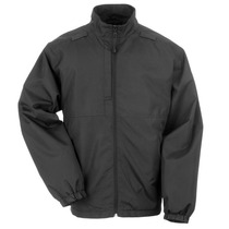Chamarra Tactica 5.11 Tactical Lined Packable Jacket