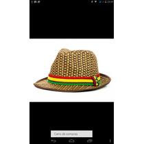 Sombrero Hat Rasta Ska Bob Marley Reggae Unitalla