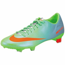 Tenis Nike Mercurial Victory Iv Tacos Soccer Hombre $1594