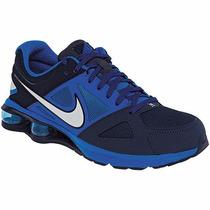 Tenis Nike Air Shox Hombre Nuevos Originales $2319