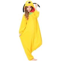 Plutón Pijama De Vestuario (estándar)