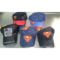 Gorras De Superman