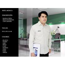Camisas Empresarial Ejecutiva Uniformes