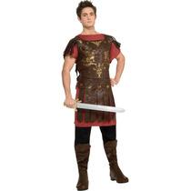 Gladiador Disfraces - Adultos Centurión Romano Vestido De L