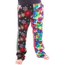 Pantalones Moda Foul - Hombre Del Modelo Xl Broma Divertida