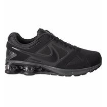 Tenis Nike Air Shox 2013 Hombre Originales Negros $2190