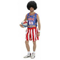Traje De Baloncesto - Hombres Americana Nba Jugador Vestido