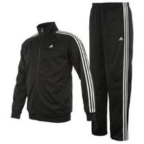 Conjunto Adidas Pants Y Chamarra Entrenamiento Correr Nike