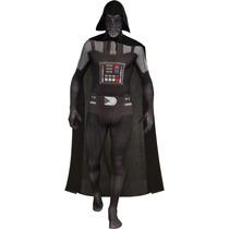 Darth Vader Costume - Adultos Gran Guerra De Las Galaxias Ju
