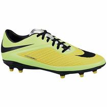 Tenis Nike Hypervenom Phelon Tacos Soccer Hombre Nuevo $1304