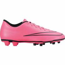 Zapatos Nike Mercurial Vortex 2 Tacos Hombre Nuevos $1100