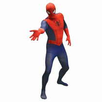 Spiderman Disfraces - Adultos Medio Marvel Licensed