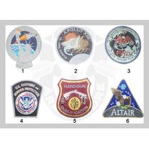 Parches Bordados De Alta Calidad Varios Modelos,militar,army