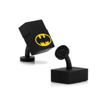 Mancuernillas Con Memoria Usb 4gb De Batman, Envio Gratis