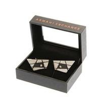 Mancuernillas Ax Armani Exchange (asymmetrical) 100%original