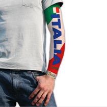 Italia Tatuaje - Copa Mundial De La Fifa 2014 De Fútbol Clu