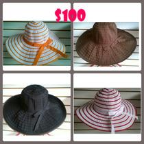 Variedad De Sombreros Para Todo Tipo De Ocacion