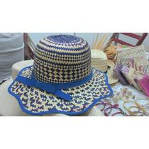 Sombreros Artesanales De Jipi