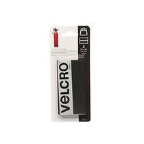 Velcro Marca - Cinta Industrial Strength 4 X 2 Tiras 2 Jue