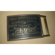 Hebilla Levis Levi Strauss Original