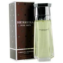 Perfume Herrera For Men By Carolina Herrera 200 Ml