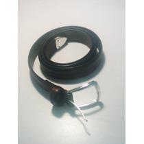 Cinturon Vaquero P/ Caballero Especial Gorditos Talla 42