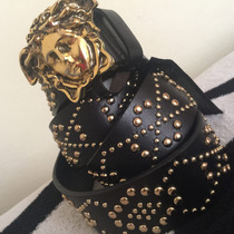Cinturon Versace 100% Original