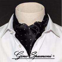 Gino Spumoni, Gazne Elegante Para Caballero, Hombre, Corbata