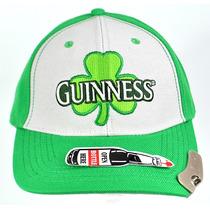 Guinness Gorra Importada 100% Original 13