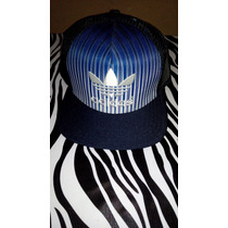 Gorra Adidas Originals Tipo Trucker Nuevo Ajustable Era