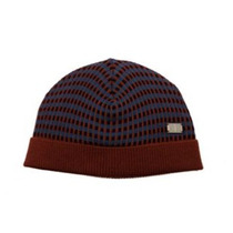 Gorro Ax Armani Exchange (checkerboard Hat) 100% Original