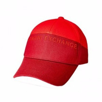 Gorra A | X Armani Exchange Colorblock Logo Cap 2016