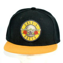 Guns N Roses Gorra Snapback 100% Original